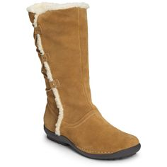 f6020454671073 Aerosoles  High Gear  Boot Faux Fur Boots