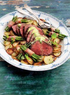 Swedish Recipes, Filets, Chef Recipes, Recipies, Cooking Recipes, Food Inspiration, Love Food, Tapas, The Best