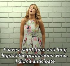 Grace Helbig is my spirit animal, I have this issue often :)
