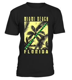 """# miami beach Florida beach t shirt .  Special Offer, not available in shops      Comes in a variety of styles and colours      Buy yours now before it is too late!      Secured payment via Visa / Mastercard / Amex / PayPal      How to place an order            Choose the model from the drop-down menu      Click on """"Buy it now""""      Choose the size and the quantity      Add your delivery address and bank details      And that's it!      Tags: I love miami beach shirt, Retro miami beach…"""