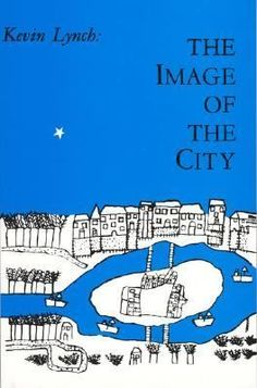 Cover image for The image of the city