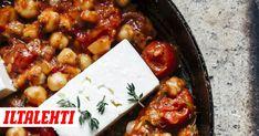 Kimchi, Chana Masala, Feta, Ethnic Recipes, Desserts, Drinks, Tailgate Desserts, Drinking, Deserts