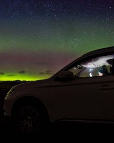 Get a car... look for darkness and absolutely clear skies... mount your equipment and wait... she WILL show! . . . . . #icelandwithaview #landscape #iceland #instagood #picoftheday #photooftheday #photography #naturalbeauty #instagood #nature_perfection #beautiful #instanaturelover #instanature #nikon  #lonelyplanet #tourist #northernlights #roadtrip #aurora #nightsky #astrophotography #cooltravelpix