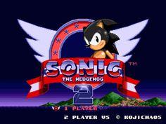 Sonic the Hedgehog 2 Hacks – alexvampire Sega Mega Drive, Amy Rose, Sonic The Hedgehog, Hacks, Platform Games, Glitch, Cute Ideas, Tips