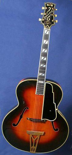 1946 Stromberg Master 400