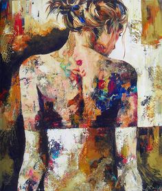 Céline Brossard, Celine, Present Day, Mixed Media Art, Medieval, Urban, Portrait, Abstract, Drawings, Illustration