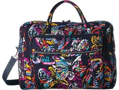 My pins are affiliate links. At no additional cost to you, I earn a commission if you click on the link and/or make a purchase. Vera Bradley Iconic Grand Weekender Travel Bag Weekender/Overnight Luggage