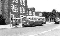 Geheugen van GVB tramlijn 22 - historie