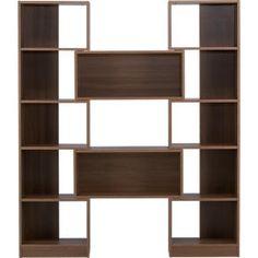 Puzzle Bookcase Set