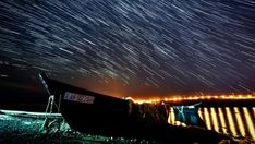 The night time sky over Russky Island in Russia all over the Draconid meteor bathe. (Yuri Smityuk/TASS) The Draconids meteor bathe may just set the night time… Pictures Of The Week, Taking Pictures, Funny Pictures, Big Dipper, Meteor Shower, Evening Sky, Stargazing, The Guardian, Night Skies