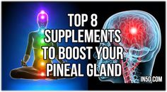 by Anna Hunt The pineal gland, an endocrine gland located in the brain, is said to be the seat of the soul. Also referred to as the Third Eye, this small gland is believed to be involved in reachin...