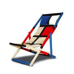 Chaise B