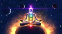 Gratitude Meditation & Guided Healing - Love yourself and your life Chakra Healing Meditation, Meditation Benefits, Guided Meditation, Meditation Music, Mindfulness Meditation, Mantra, Seven Chakras, 7 Chakras, Reiki