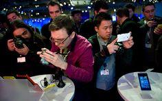 Giovedì 28 Febbraio si è chiusa a Barcellona l'edizione 2013 del Mobile World Congress. Oltre 1500 produttori da tutto il mondo hanno presentato gli ultimi modelli di gadget wireless -Il sito del Mobile World Congress