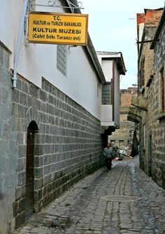 diyarbekir2 - Diyarbakır Evleri