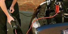Battery Reconditioning - The Street Articles: How You Can Recondition Your Car Battery Easily - Save Money And NEVER Buy A New Battery Again