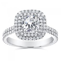 Each diamond comes with rare and beautiful designs. Select your favorite Engagement ring usa with metal type and colors at affordable prices on Kobelli.  http://kobelli.com/