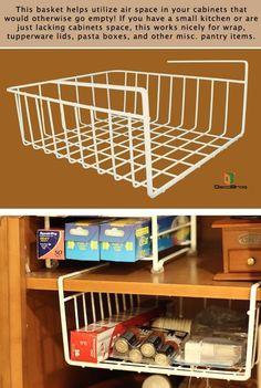 simple organizing ideas that are borderline genius 12 pics - Kitchen Cabinet Storage Ideas