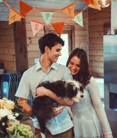 Duck Dynasty's John Luke and Mary Kate Robertson say marriage has made them 'more patient' | Christian News on Christian Today