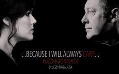 @NBCBlacklist @LizzingtonFB #Lizzington #RedandLizzie #TheBlacklist <3 <3 <3  Lizzington is the endgame!!!