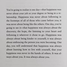 Wall Quotes, Book Quotes, Words Quotes, Wise Words, Me Quotes, Motivational Quotes, Inspirational Quotes, Sayings, Understanding Emotions