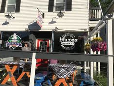 Blazes Burgers does big and juicy at bargain prices - mainetoday