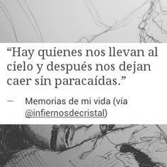 Imagen de frases, frases en español, and frases tumblr