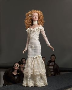 Tyler Wentworth® Archive - Tyler Dolls 2002 - Tonner Doll Company