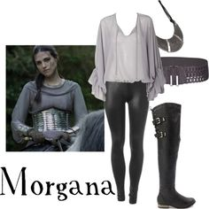 """""""Morgana"""" by companionclothes on Polyvore"""
