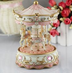 30 Awesome music box for girls images