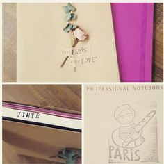 Gift wrap - moleskin. For 지혜언니