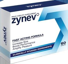 The serving size of Zynev Male Enhancement is two pills per day. You need to take its recommended dosage with a glass of water on a daily basis. For best and long-lasting results, take this formula regularly without missing any of its doses.