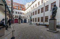 Maximilianmuseum - Augsburg #Augsburg
