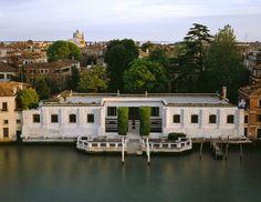 The Peggy Guggenheim Collection, Venice. Photo: David Heald