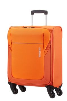 American Tourister San Francisco Spinner S Strict Bright Orange