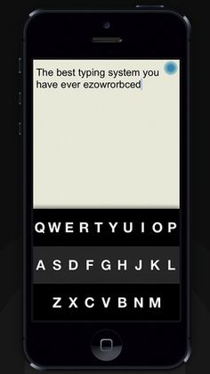 Fleksy - free- predictive text input method, tap once lightly approximately where you think each letter is, then swiipe right for space, to change a word or punctuation, swipe down, add punctuation by swiping right again after a space.  Not really word prediction but predictive text.