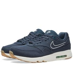 info for 798fe 1f035 Nikes Air Max 1 Ultra 2.0 provides lasting comfort and durability in a  lightweight silhouette,