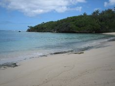 #privacy is the ultimate luxury. your private #beach awaits in Rurutu in the #islands of #Tahiti in French Polynesia