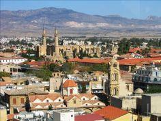 Cypres, Nicosa, great views, capital , island, beautiful city, great holiday break, summer 2014, get away, city break
