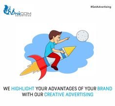 We highlight your advantages of your #Brand with our Creative Advertising!  #CreativeAdvertising #Marketing #BusinessPromotion #Startup #FM #OutdoorSolution #Brand #PublishAds #OutDoorAdverting #AdvertisingAgency unicomadvertising.com