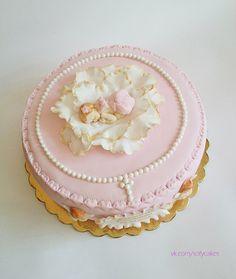 Торт на Крестины)