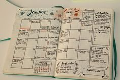 Mon bullet journal – La belette go green Today I will tell you about the BULLET JOURNAL If like me you are a real disaster, that you have a …