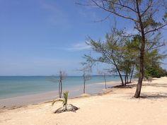 Otris Beach Cambodia. Our peace and quiet