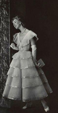 Chanel, 1955