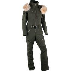 The North Face Shugga One-Piece Snow Suit - Women s  eba20fd25