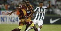 Nacional y Junior no ceden la punta de la Liga Águila I
