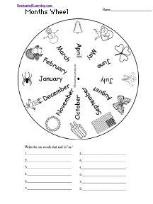 Time Worksheets For Grade 3 Printable Worksheets for all ...