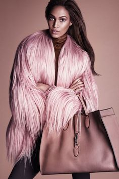 More Models Revealed for Guccis Fall 2014 Advertisements