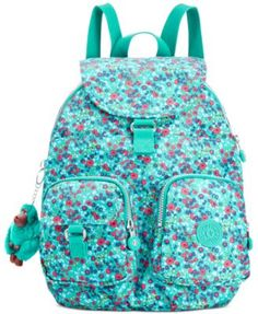 Kipling Firefly Backpack