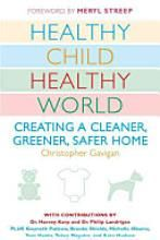 Read Healthy Child Healthy World! Everyone needs to learn the information inside. Book retails for $16.